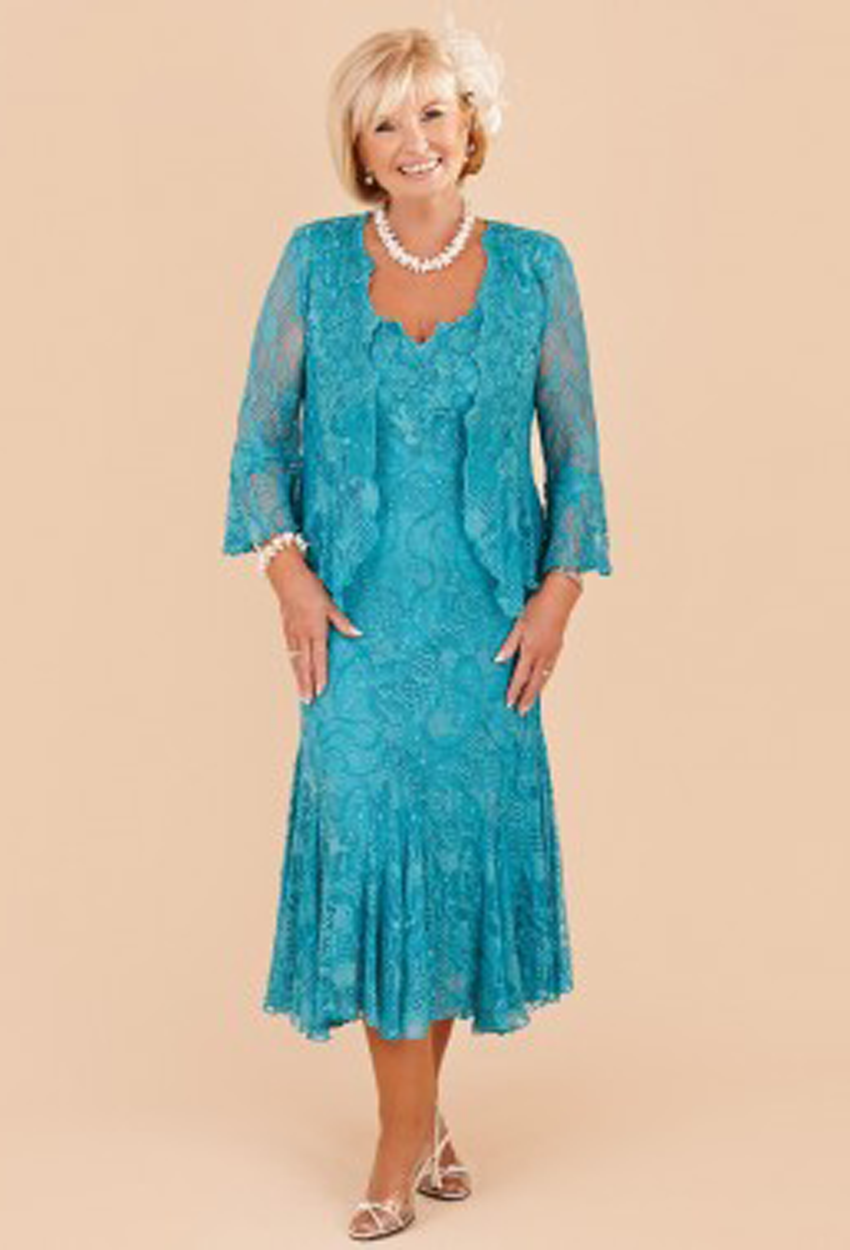 Occasion Wear for Mother of the Bride and Groom