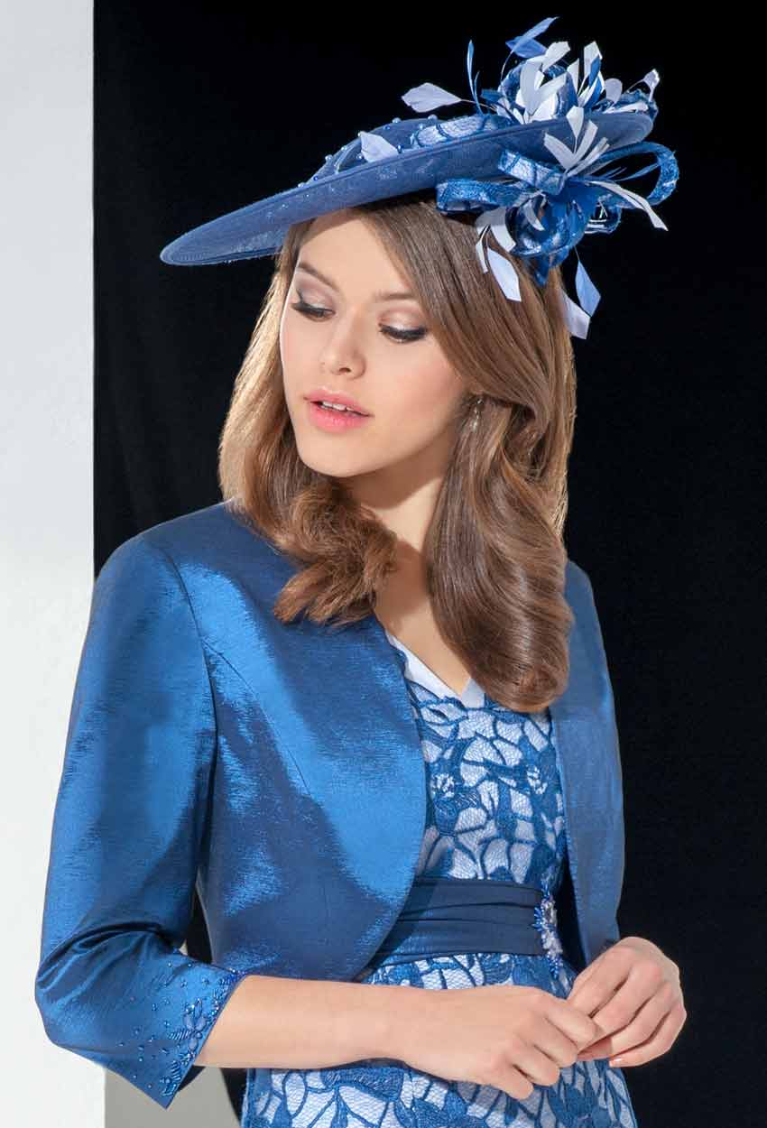 Ispirato Hats and Fascinators