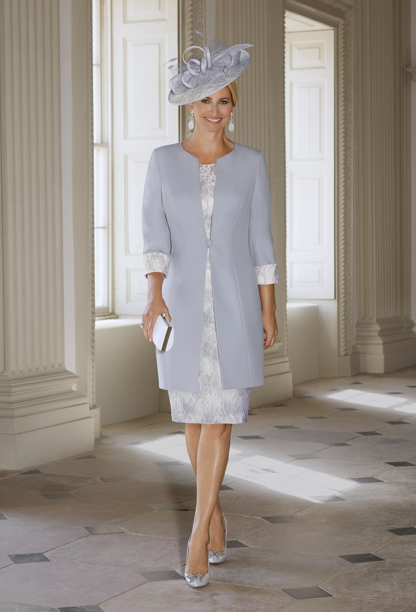 Cream of Royston: Mother of the Bride and Groom: Occasion Wear Collections