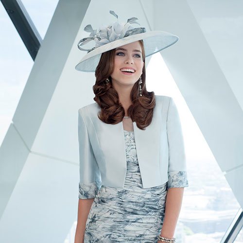 Ispirato Occasion Wear for Mother of the Bride and Groom