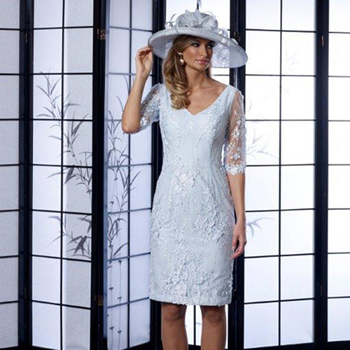 Veromia Occasion Wear for Mother of the Bride and Groom