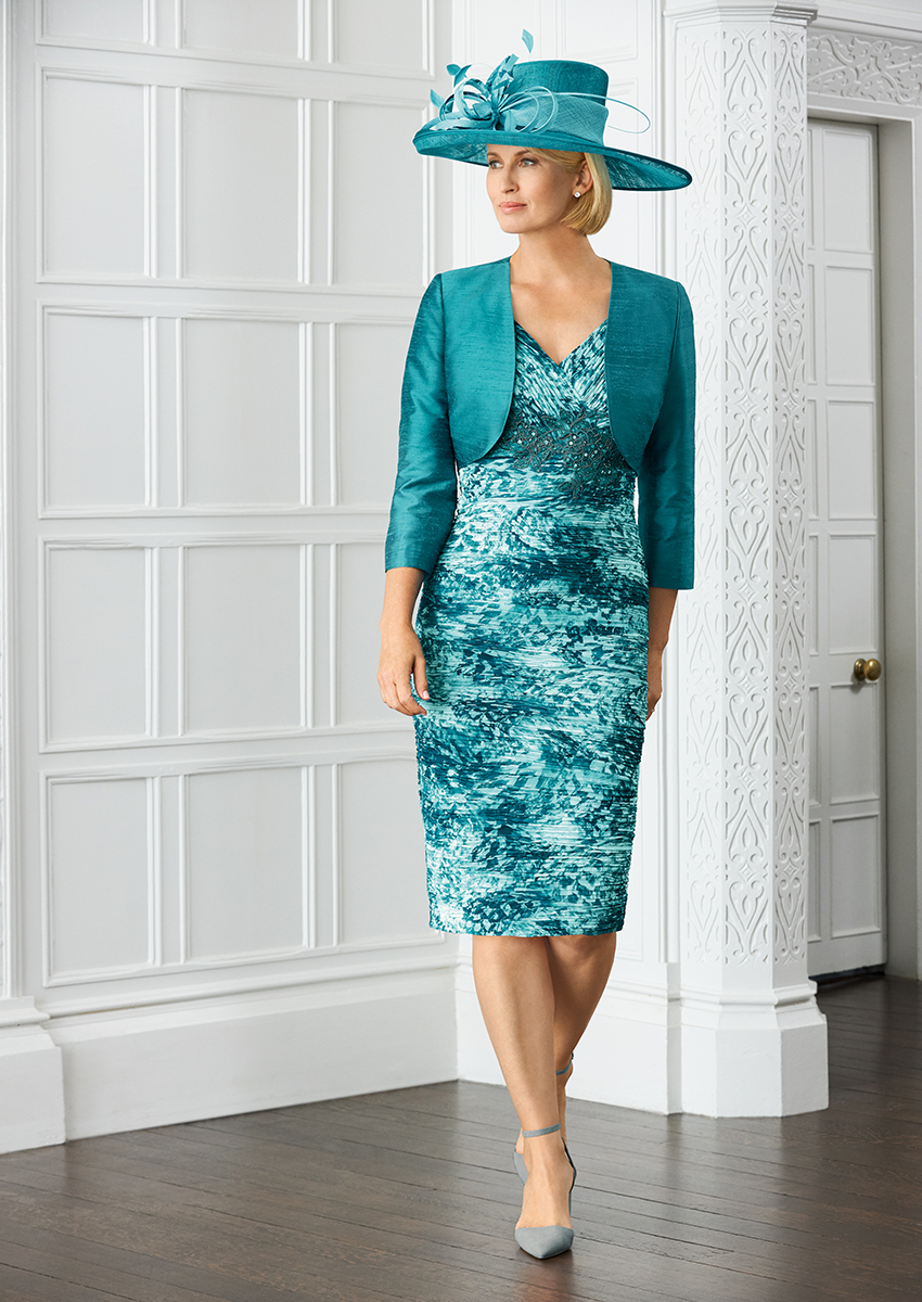 11370 Chequers Rich Turquoise - Condici