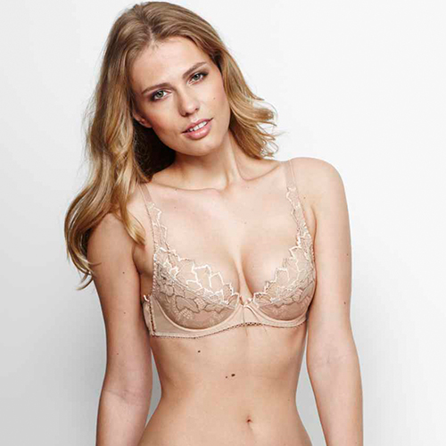 Cream of Royston: Lingerie: Lepel