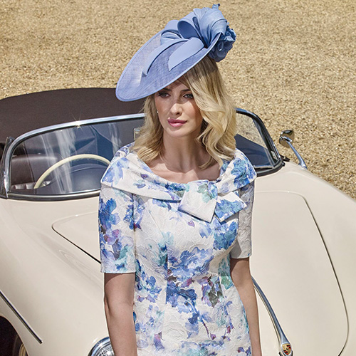 John Charles Occasion Wear for Mother of the Bride and Groom