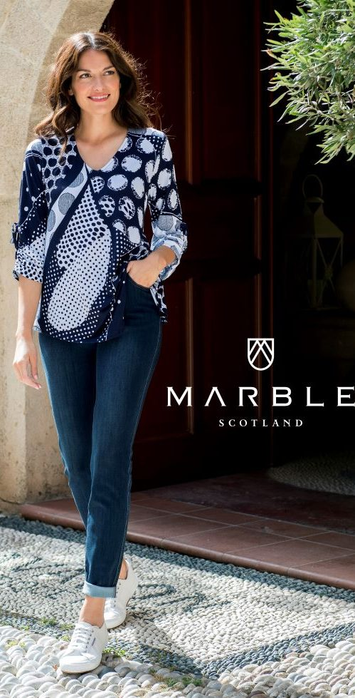 Marble 5748 & 2402