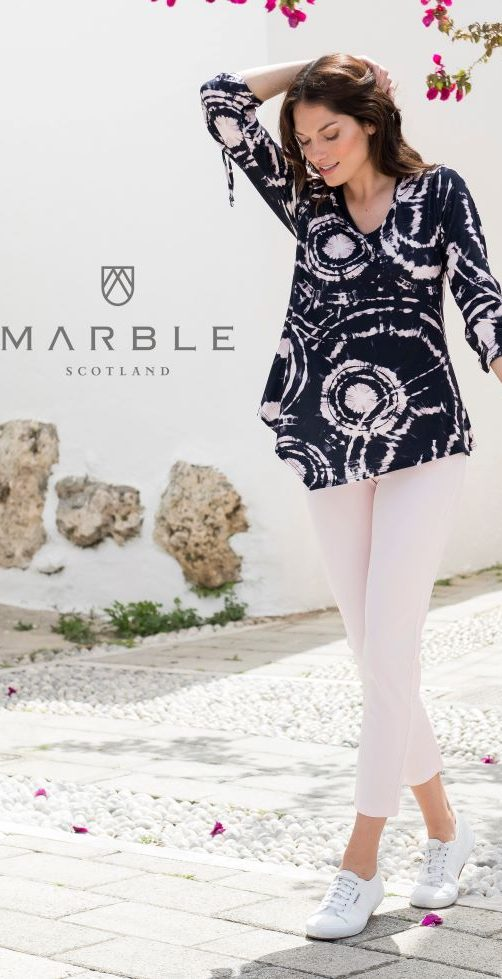 Marble 5751 & 2400