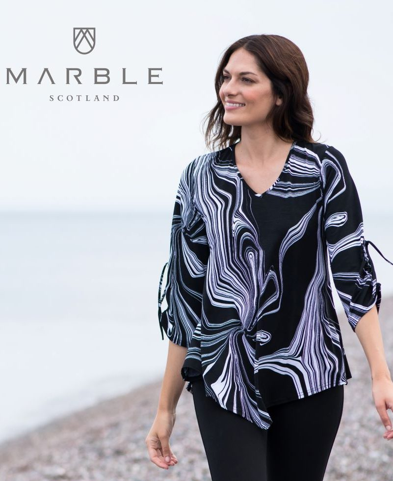 Marble 5765 & 2409