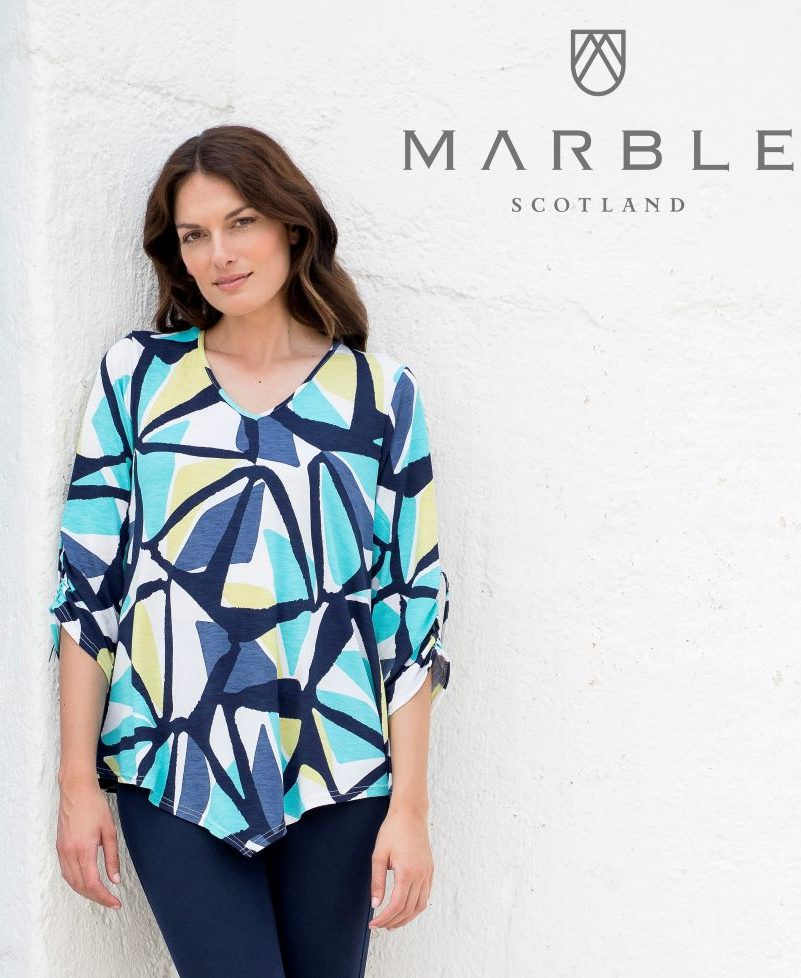 Marble 5766 & 2402