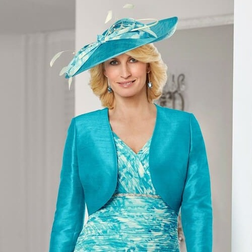 Condici Occasion Wear for Mother of the Bride and Groom
