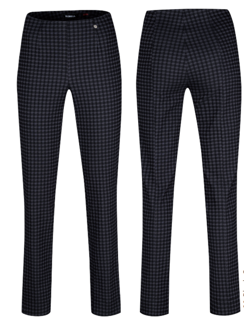 Day Wear by Robell Trousers