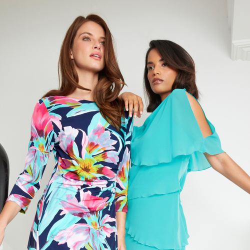 Gina Bacconi Occasion Wear for Mother of the Bride and Groom