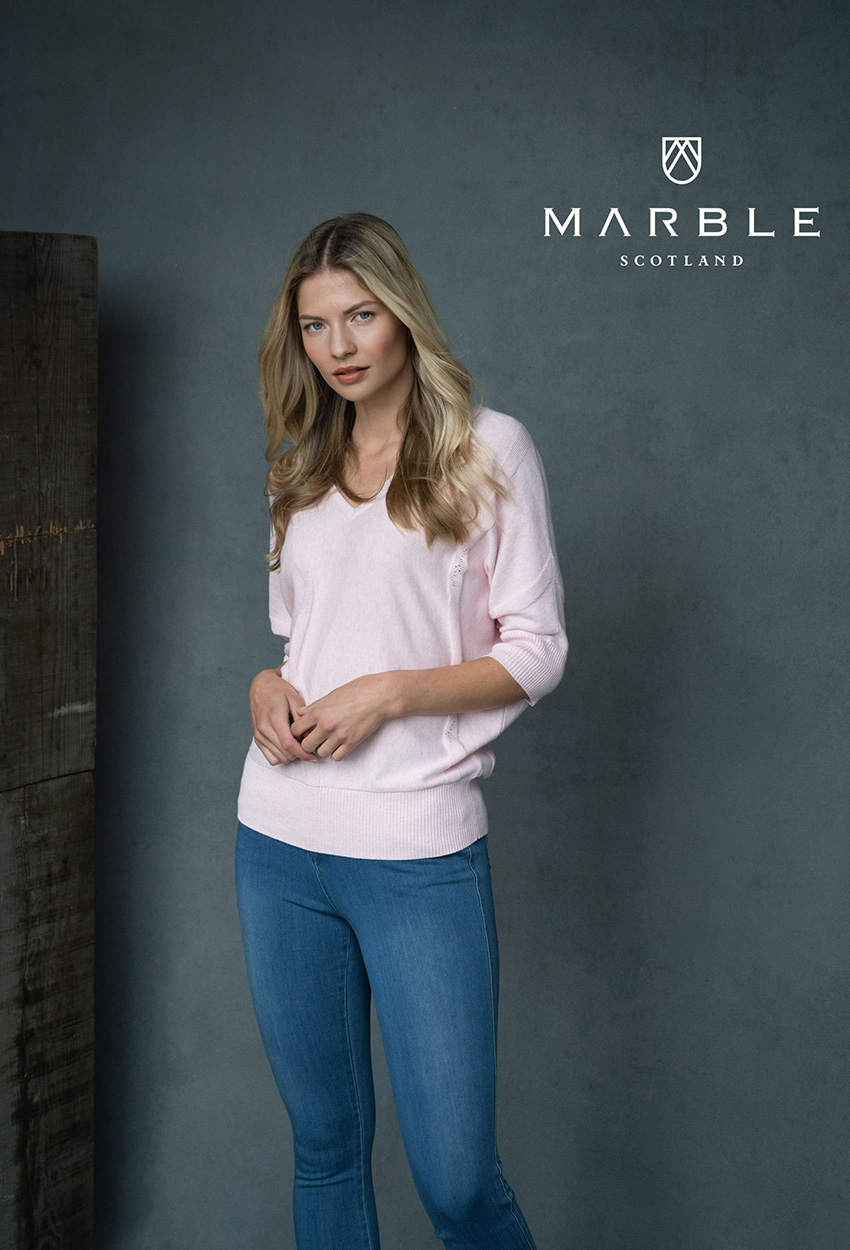 Marble 6106 Sweater