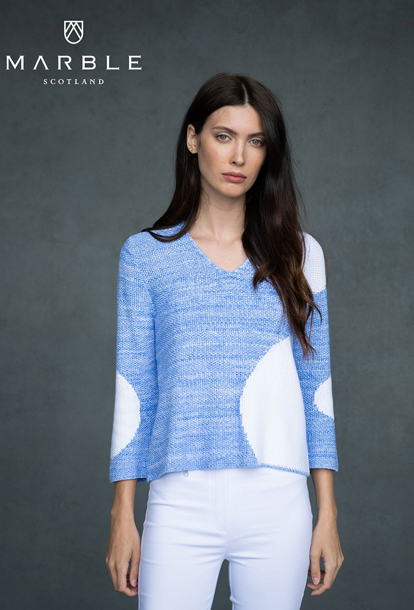 Marble 6123 Sweater