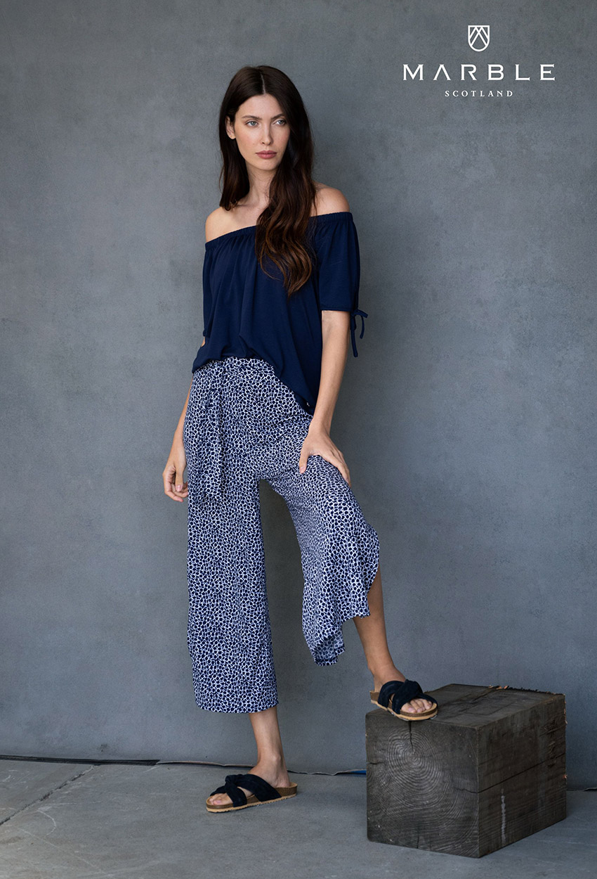Marble 6181 Trouser