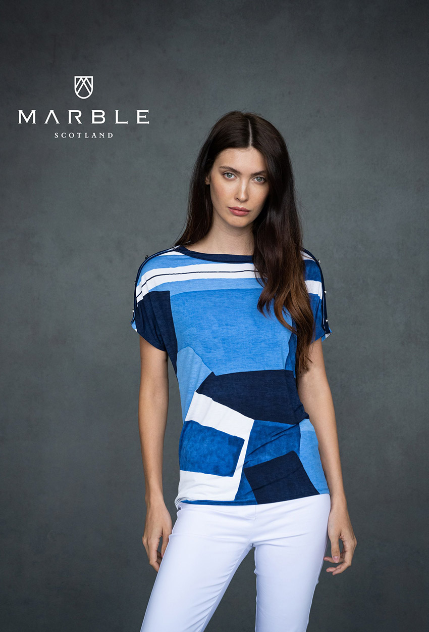 Marble 6190 Top